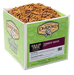 Amazon.com : Darford Holistic All Natural Grain Free