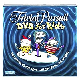 Click to buy Trivial Pursuit DVD For Kids from Amazon!