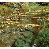 Vitalwalls Landscape Painting (Scenery-086-45, Canvas Print, 45 Cm X 41.8 Cm)