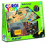 Corgi Toys Construction Playset