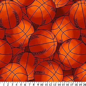 Amazon.com: Basketball Fleece Throw Blanket with Finished