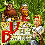 Viking Brothers PC [Online Game Code]