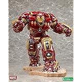 Kotobukiya ArtFX + Avengers Age Of Ultron Hulkbuster Iron Man Statue By Kotobukiya