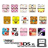 Ci-Yu-Online VINYL SKIN [new 3DS XL] - Doraemon: Stand by Me - Limited Edition STICKER DECAL COVER for NEW Nintendo 3DS XL / LL Console System