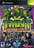 Teenage Mutant Ninja Turtles Mutant Melee - Xbox