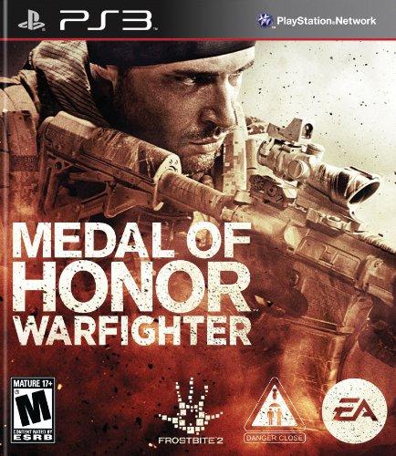 Amazon: Medal of Honor: Warfig...
