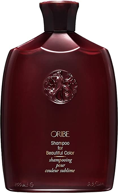 Oribe Hair Shampoo for colored & color treated hairs