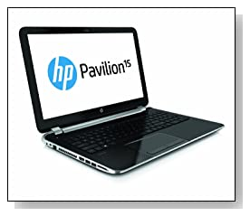 HP Pavilion 15n-208nr 15.6 inch Notebook Review