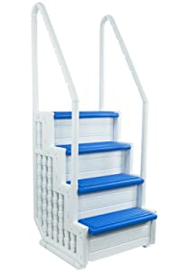 Everest Above Ground Pool Steps Review