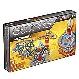 Geomag - Mechanics, 146 piezas, juego de construcción (Toy Partner 00722)