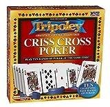 Tripoley Criss-Cross Poker