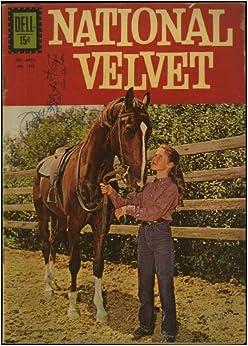 National Velvet by Bagnold Enid