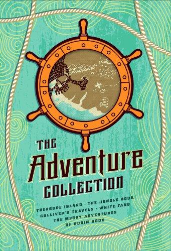 Kids on Fire Immersion Reading BargainAlert: Literary Classics Box Sets