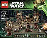 LEGO Star Wars 10236 Ewok Village