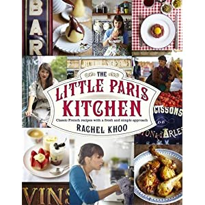 Little Paris Kitchen (French Edition)