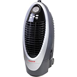 Honeywell CS10XE Portable Evaporative Air Cooler Review