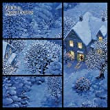 Anne of green gables Jigsaw Puzzle - 500pcs Winter Night