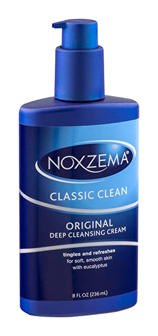 FREE sample of Noxzema...