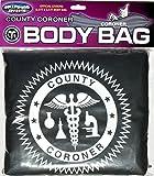 Body Bag, County Coroner