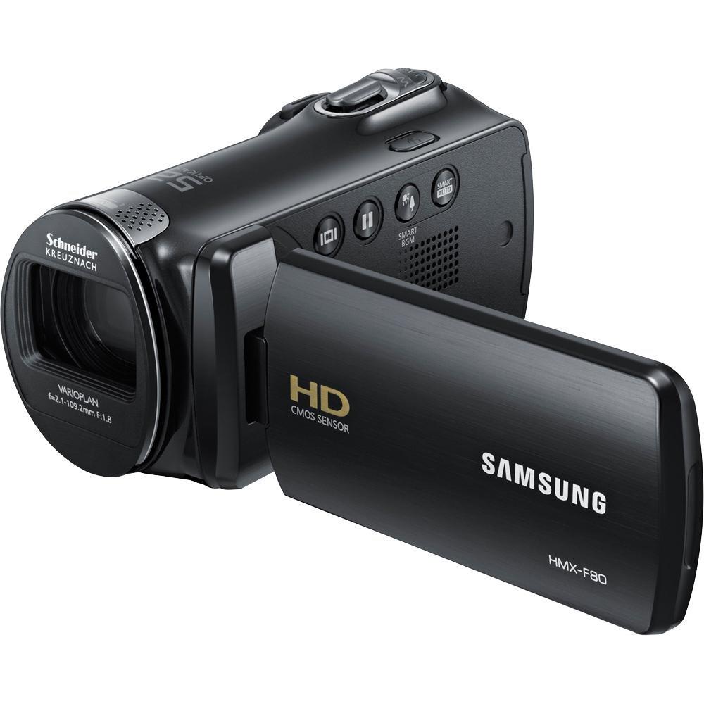Samsung camcorder HD