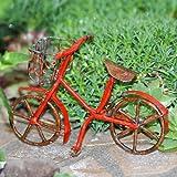 Mini Bicycle, Red