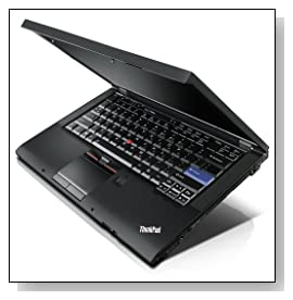 Lenovo Thinkpad T410 14 inch with Intel i5 520M Laptop Review