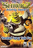 Shrek 2 Activity Center - PC