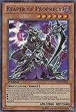 Yu-Gi-Oh! - Reaper of Prophecy (CBLZ-EN036) - Cosmo Blazer - Unlimited Edition - Super Rare