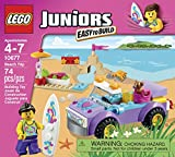 LEGO Juniors Beach Trip Set