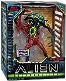 Alien Resurrection Battle Scarred Alien by Kenner