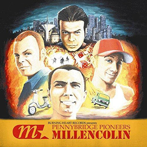 Pennybridge Pioneers [VINYL] Millencolin Vinyl