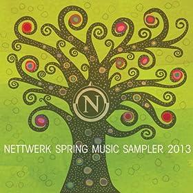 Nettwerk Spring Music Sampler 2013 [Explicit]