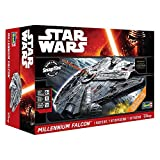 Revell SnapTite Build & Play Star Wars Episode 7 Millennium Falcon