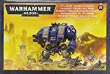 Warhammer 40,000 Space Marine Venerable Dreadnought (2010)