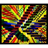 Many Routes To Success 02 Canvas-Large ( 44 In X 37 In )