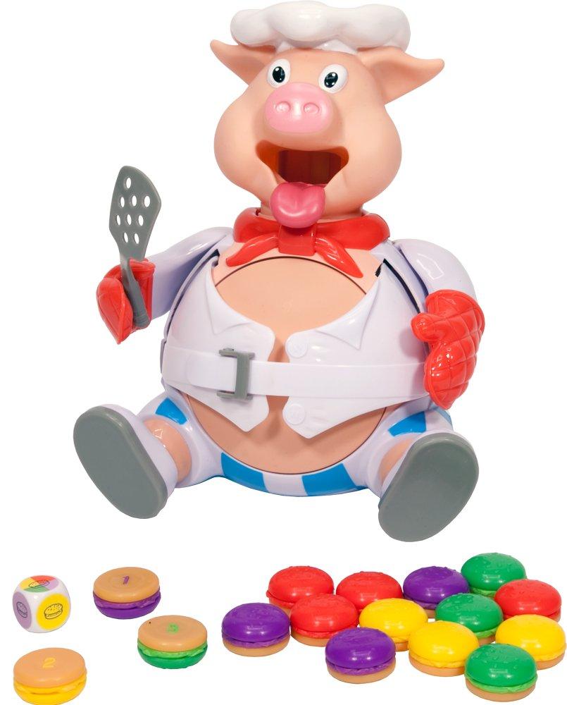 Cartoonito: Hasbro Otto il maialotto che fa il botto in offerta