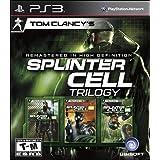 Tom Clancy's Splinter Cell Classic Trilogy HD (PS3)