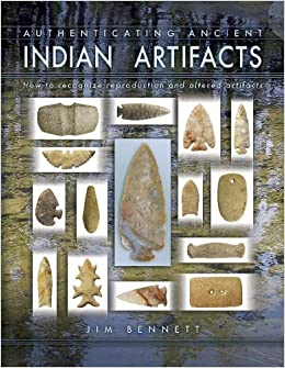 Authenticating Ancient Indian Artifacts, How to recognize