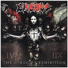 The Atrocity Exhibition: Exhibit A