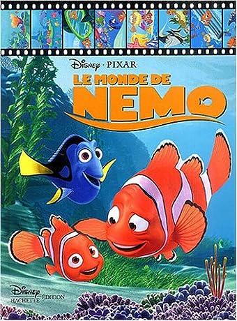 Le Monde de Nemo - Walt Disney - Critiques, citations, extraits ...
