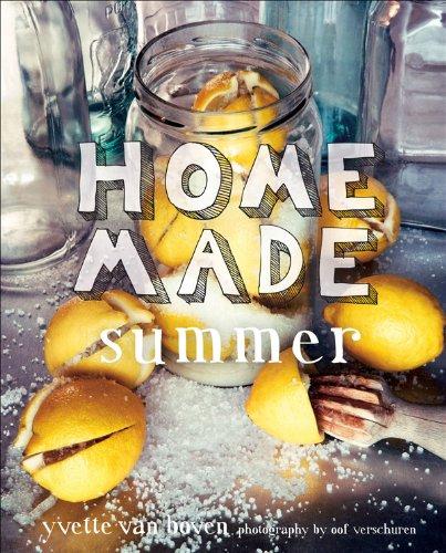 Home Made Summer by Yvette van Boven