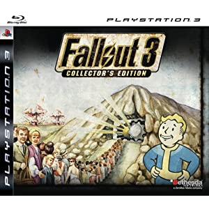 amazon Gaming Deals der Woche: Fallout 3 [PC, PS3, XBOX360] im Angebot
