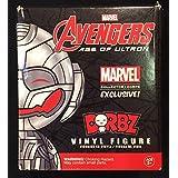 "Funko Marvel Avengers Age Of Ultron Dorbz Ultron Exclusive 3"" Vinyl Figure"