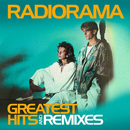 Greatest Hits & Remixes [VINYL] Radiorama Vinyl