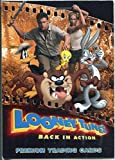 Looney Tunes Back In Action Promo Card BiA-1