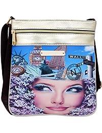 Super Drool International Diva Big Sling Bag
