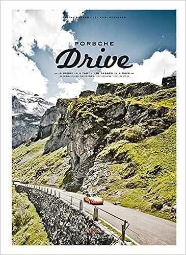Buch: Porsche  Drive