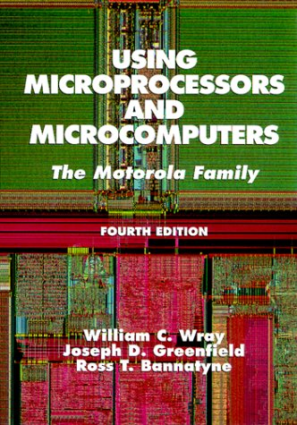 Microprocessor Theory and Applications with 68000/68020 and Pentium [With CDROM]