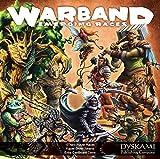 Warband Emerging Races Board Game