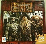 Pirates of the Caribbean At World's End 100 piece Jigsaw Puzzle